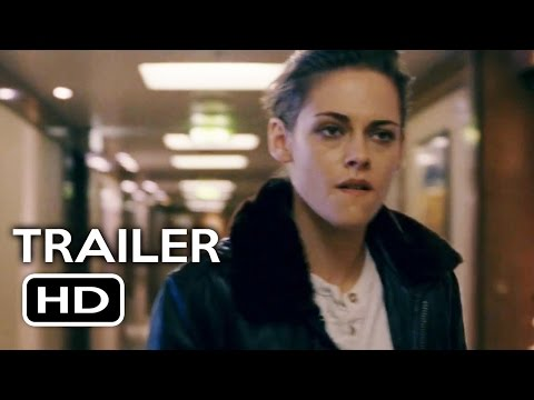 Personal Shopper Official Teaser Trailer #1 (2017) Kristen Stewart Thriller Movie HD