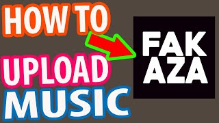 Download 🔴How to Upload Your Music to Fakaza, ZAMusic, Hitvibes and more