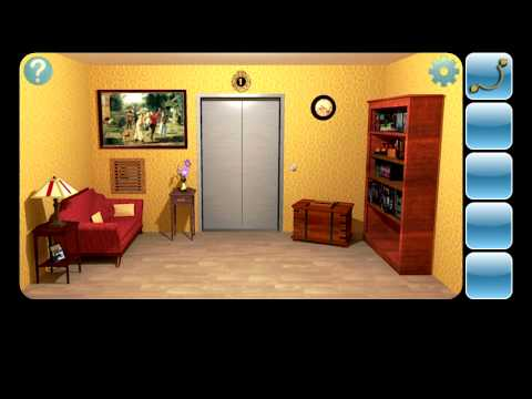 Can You Escape игра на Android и iOS