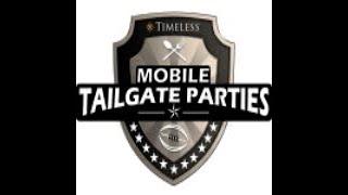 Ultimate Peach Bowl Tailgate Party - Oklahoma vs LSU