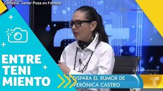 ¿Yolanda Andrade se casó con Veronica Castro?   Un Nuevo Día   Telemundo