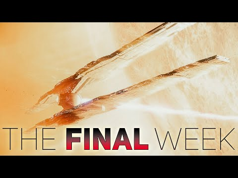 The Final Week, Well Maybe.. (New Cut Scene, The Almighty, And Traveler) | Destiny 2 News