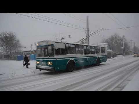 Ukraine transport 2018 (Numa Numa 2)