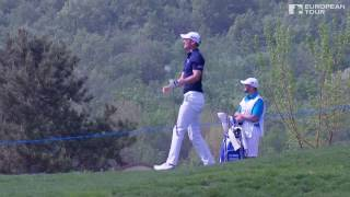Shots of the Week - Volvo China Open
