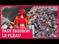 Fast fashion : les dessous sales de la mode