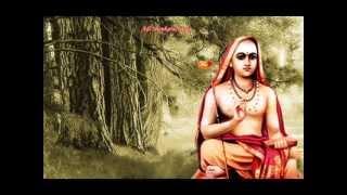 Shri Adi Shankara Digvijayam - Life History of Jagadguru Shri Adi Shankaracharya