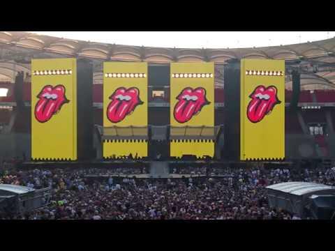 The Rolling Stones - Stuttgart 30.06.18 Live in Concert