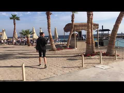 Albatros Citadel Hurghada Sahl Hasheesh  ТОП-5 отелей Хургады