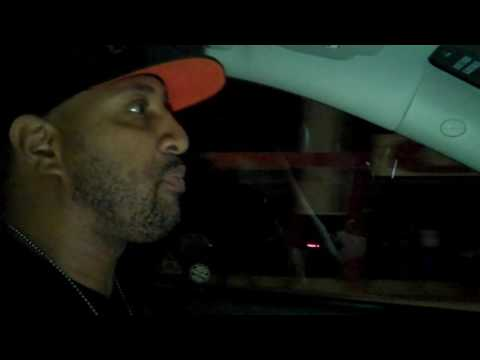 """Eric B & Rakim """"Microphone Fiend"""" (Hip Hop Karaoke)"""