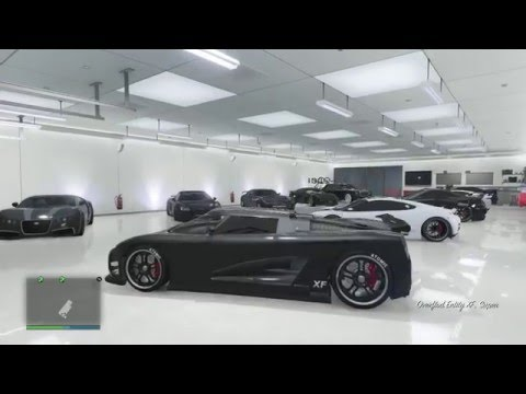 GTA 5: SHOP TILL I DROP!!! New Apartments, Cars, and a Yacht
