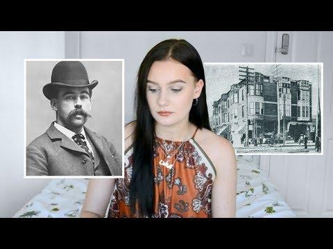 THE MURDER CASTLE | SERIAL KILLER H.H. HOLMES | Caitlin Rose streaming vf