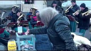 Іллінці волонтерська діяльність - Брацлав