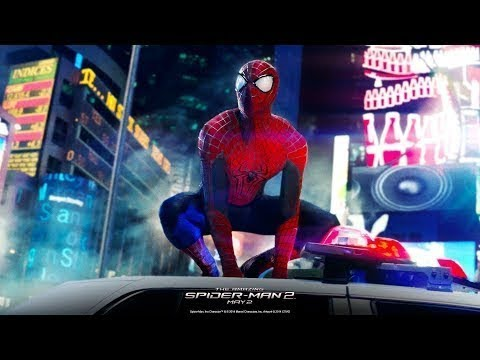 Download The Amazing Spider Man 1 2020 Full hd Movie Hindi Dubbed 1080p