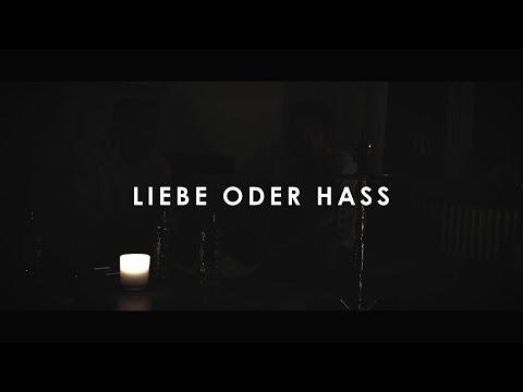 "KiiBeats - ""LIEBE ODER HASS"" (ft. Kremser) (Nach einer wahren Begebenheit) thumbnail"