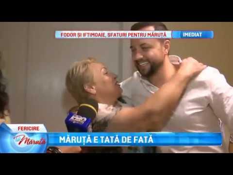 Fetita Andrei si al lui Maruta s-a nascut azi dimineata! (La Maruta / Editia 221)