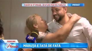 Fetita Andrei si al lui Maruta s-a nascut azi dimineata! (La Maruta Editia 221)