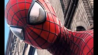 Download The Amazing Spider-man 2 Intro Theme MP3 song and Music Video