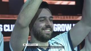PUBG - PGI 2018 Team Documentary - EU