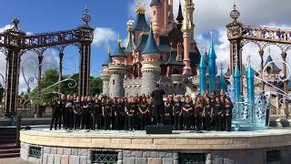 Beauty and the Beast - Disneyland Paris - West End Musical Choir