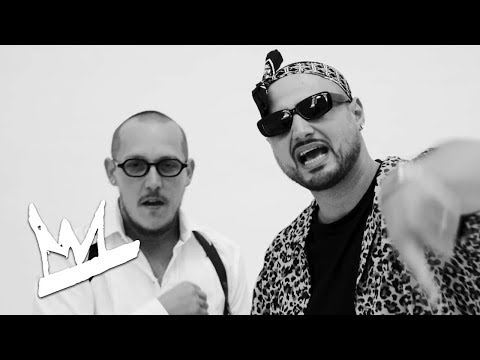 Stres feat. What's UP - KARMA | Videoclip Oficial