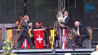 Sommertraum im Klostergarten - by Fränkische Nachrichten