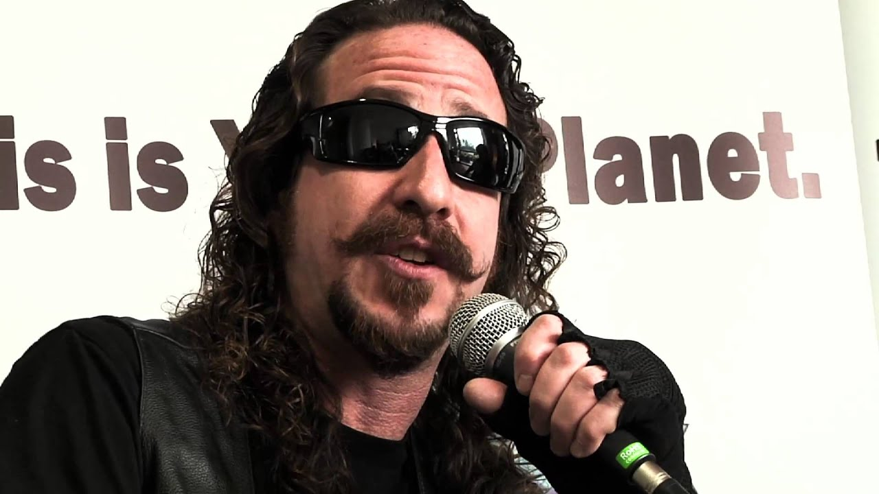Planet Hollywood Germany - Interview Ari Lehman the first ...