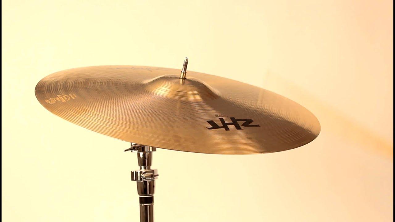 zildjian zht 20 crash ride cymbal for sale youtube