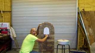 How To Build A Masonry Mailbox