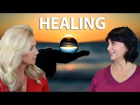 Healing For Turbulent Times Ahead with Lisa Stein