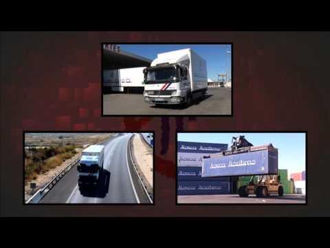 Video presentación Transportes El Mosca-Mosca Marítimo (ES)