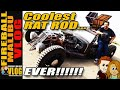 Is this the COOLEST #RATROD on the PLANET? - FMV412