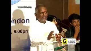 Raja the Raja Ilaiyaraaja's London Concert Press Meet