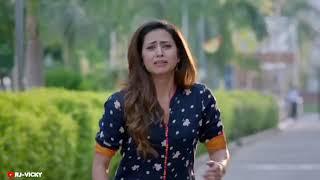 Je me nahi to kol kon hove ga Ruh meri tadpe gi jani dil bhi rove ga new song ammy virk status