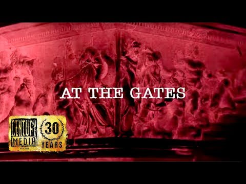 AT THE GATES - To Drink From The Night Itself - Available Now