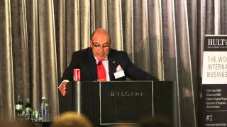 Muhtar Kent - Chairman and CEO, The Coca-Cola Company