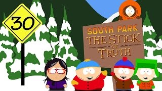 South Park - Teil 30 - Krieg, Krieg bleibt immer gleich