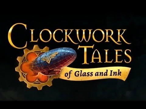 Clockwork Tales - Истории на время на Android ( Review)