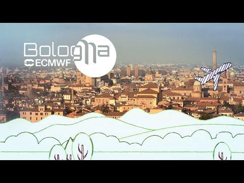 Bologna for ECMWF
