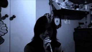 Katy Perry - E T - (Piano backing) - Yaritza cover.