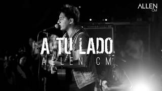A Tu Lado - Allen CM (Video Oficial) YouTube Videos