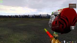ARMA 2 CityLife - Paintball