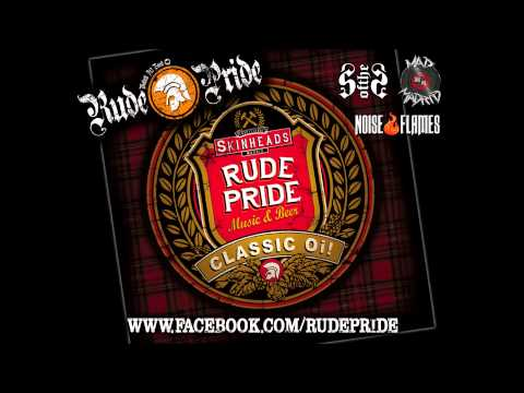 Rude Pride - My Way Of Life