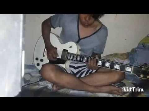 Guitar solo jembatan gantung by slank
