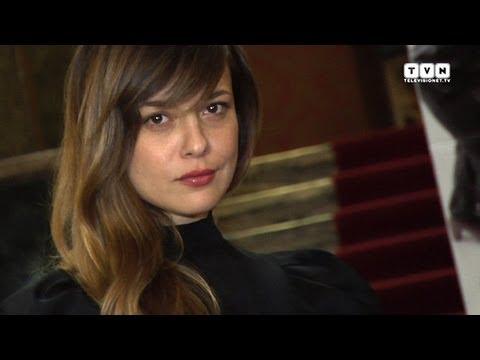 Pazze di me  Intervista a Valeria Bilello