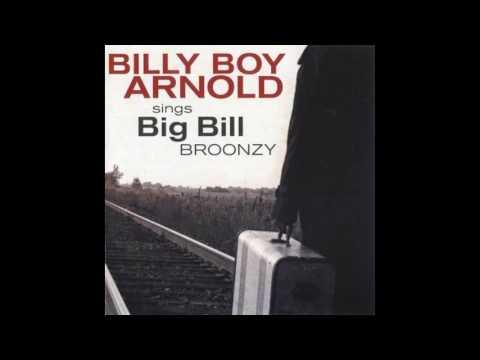 Billy Boy Arnold - Sings Big Bill Broonzy