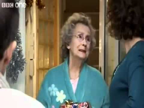 Rest In Peace Doris(Gavin and Stacey, Margaret John) - YouTube