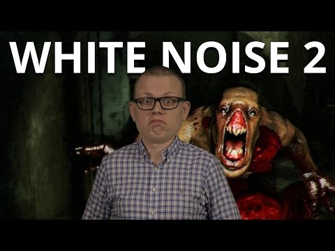 figgehn testar White Noise 2 med Ufosxm, Jnx, C0mparn & AwesomeCorgi