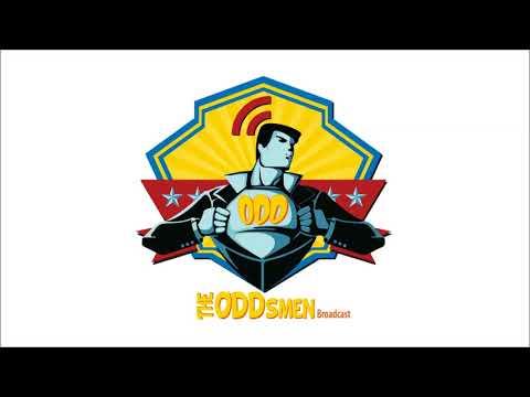 Episode 09 - Game Talk (May 18) [DC Legends]