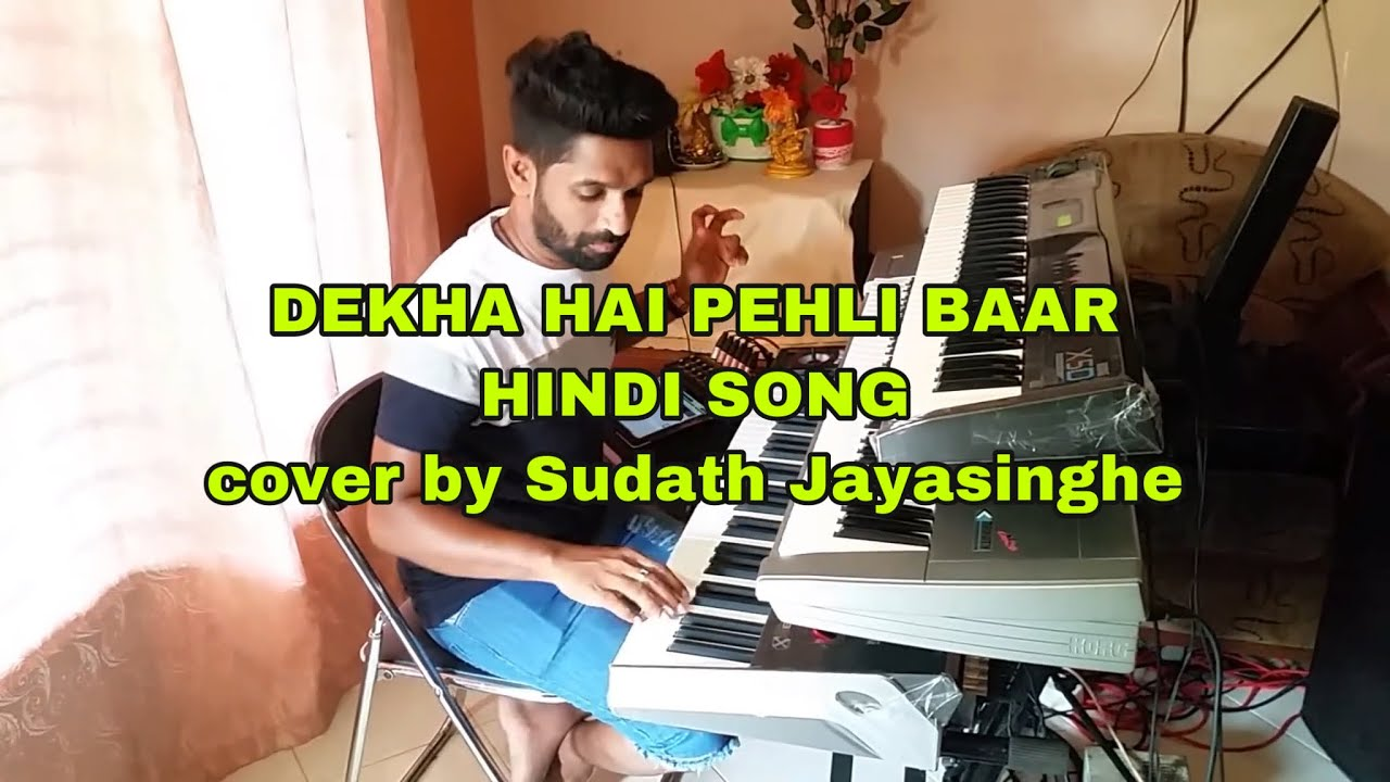 Music melody Dekahe pehli