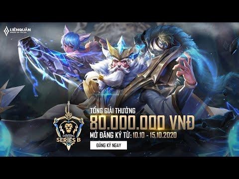 [Trailer] Thể thức mới, thách thức mới - ĐTDV Series B mùa Đông 2020
